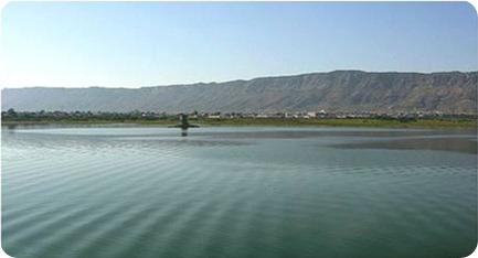 Gadsiar Lake