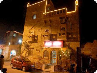 Jaisalmer Budget Hotels