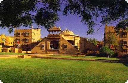 Jaisalmer Hotel Booking