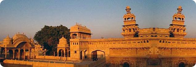 Jaisalmer Heritage Hotels